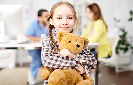 The Center For DiseaseControland Preventionrecommendsthat your child is fully immunized