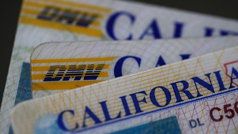 GET A REAL ID AT SELECT AUTO CLUB LOCATIONS