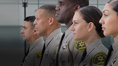LASD Recruitment Unit is hosting an expediting testing date on Saturday, September 28th, 2019