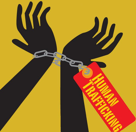 HUMAN TRAFFICKING: AWARENESS IS PREVENTION
