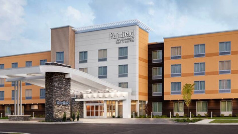Hospitality Recruitment Event for Fairfield by Marriott Hotel