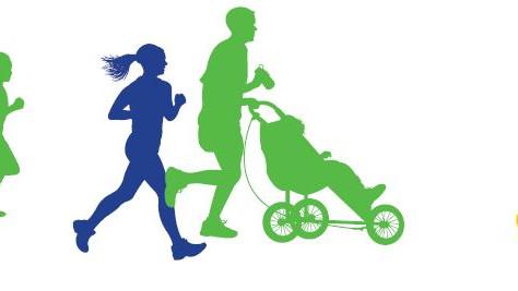 3rd Annual Get Fit 5K Run/Walk