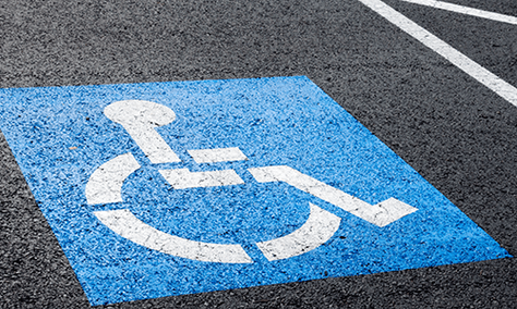 DMV caught 106 people misusing disabled person parking placards in August 2019