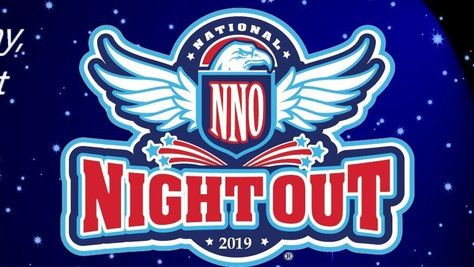 Celebrate National Night Out in the unincorporated areas of Lancaster.