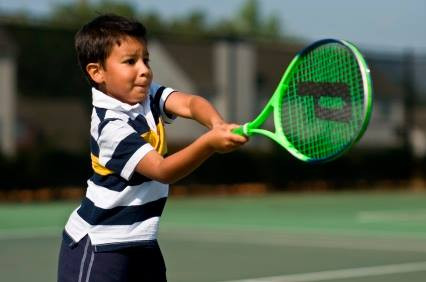 The City of Lancaster will be hosting an USTA sanctioned Junior Novice tennis tournament