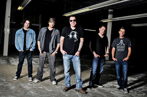 Smash Mouth to Headline the 25th Annual California Poppy Festival™ Entertainment