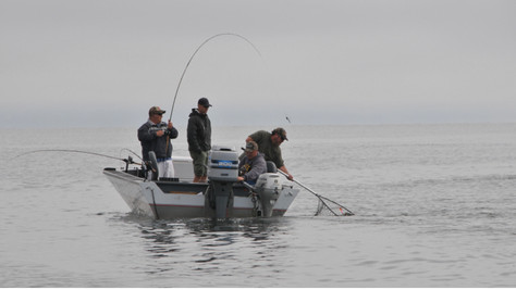 July 6 is Free Fishing Day in California.