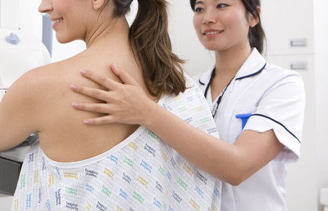 FDA advances landmark policy changes to modernize mammography services and improve their quality