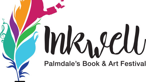 Local Artists and Authors Sought for Virtual Inkwell: Palmdale's Book & Art Festival