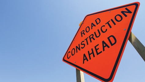 City Of Palmdale Road Construction For July 29-Aug 4th, 2019.