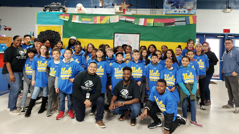 Meaningful Partnerships Create a Home Run Experience for Antelope Valley Youth