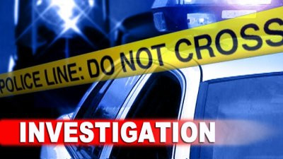 LASD HOMICIDE DETECTIVES ARE CURRENTLY INVESTIGATING A STABBING DEATH IN LAKE LOS ANGELES THAT OCCUR