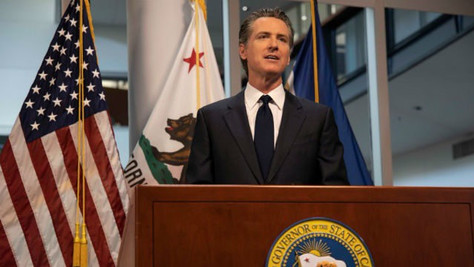 More Californians can receive one-time $600 stimulus payment, Newsom says