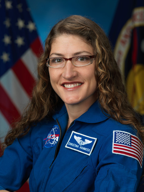 NASA, Space Station Partners Announce Future Mission Crew Members