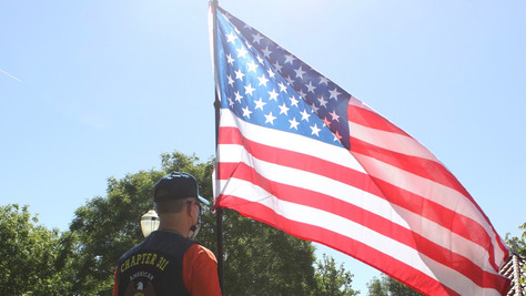 City of Palmdale to Host Annual Memorial Day Ceremony
