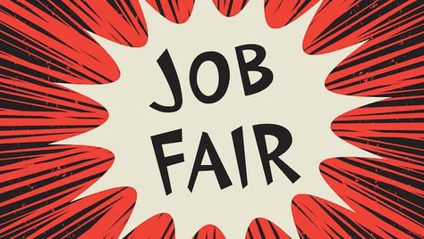 Third Annual Job Fair