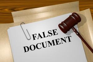 Former LA County Sheriff's Deputy Pleads to Filing False Report About a Marijuana Dispensary.