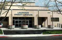 LASD, Offers Their Stations Public Parking Lots, as a Safe Place to Meet For On-line Purchases