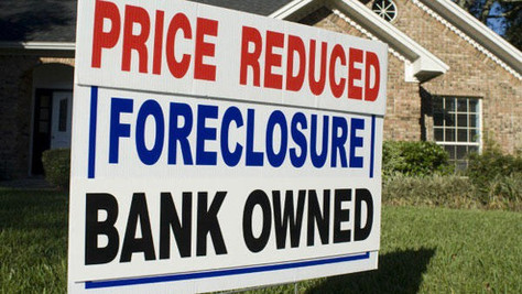New proposal would ban most foreclosures until 2022.