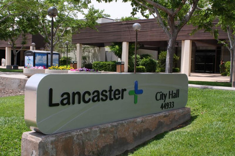 City of Lancaster's Online Permitting Proves Successful from the Start