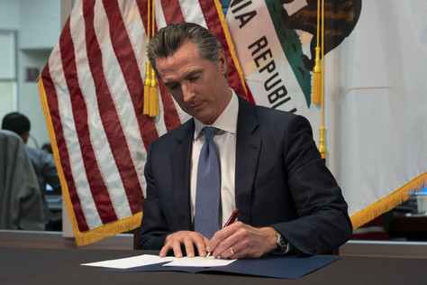 Californians with low incomes to receive $600 checks under $9.6-billion COVID-19 economic package