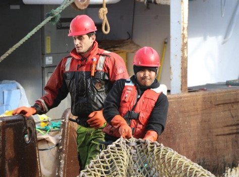 America's Job Center of California inPalmdaleto Host Job Recruitment for American Seafoods Company