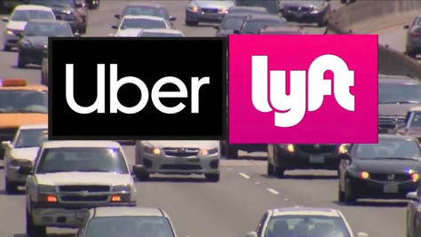 Uber, Lyft launch U.S. vaccine rides program in White House partnership