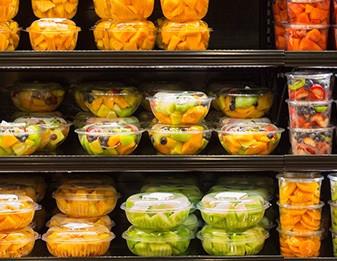 FDA Investigating a Multistate Outbreak of Salmonella Carrau Linked to Pre-cut Melons