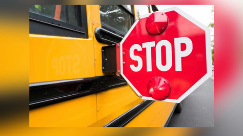 National School Bus Safety Week October 21st to 25th 2019