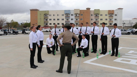 Lancaster Sheriff's Station is accepting applications for the Explorer's Academy.