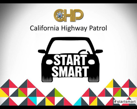 Antelope Valley CHP Hosting Free Teen Driver Safety Workshop.