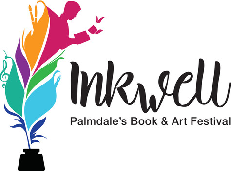 Inkwell: Palmdale's Book & Art Festival This Saturday