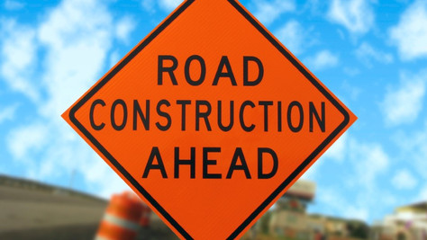 City of Palmdale Road Construction