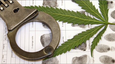 Criminal justice reform partnership to automatically clear more than 50,000 eligible cannabis convic