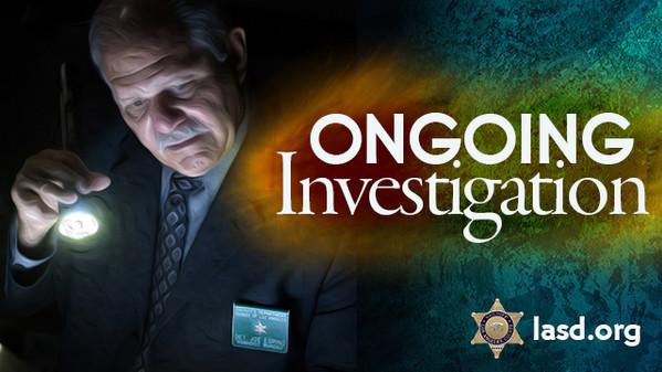 UPDATE* Homicide Detectives Responding to 700 Block W Avenue