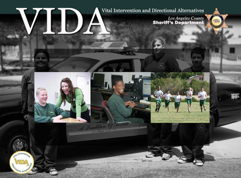 VIDA Academy is currently accepting applications for the fall class.