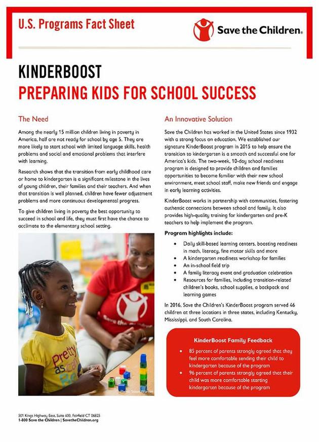Many Kids Not Ready For Kindergarten >> Kindergarten Readiness Preparing Children For Success In School
