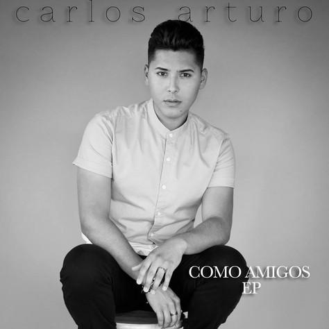 Carlos Arturo to Perform at Lake Los Angeles Carnival