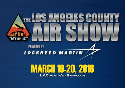 LOS ANGELES COUNTY AIR SHOW ANNOUNCES TRIBUTE TO THE 75TH ANNIVERSARY OF PEARL HARBOR