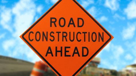City of Palmdale Road Construction,  For The Week of August 5-11, 2019.