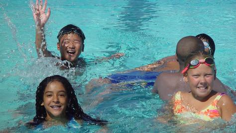 Recreation Swim Begins This Weekend at City of Palmdale Pools