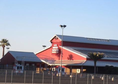 2021 Antelope Valley Fair & Alfalfa Festival Cancelled