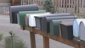 Mailbox thefts in LLA continue to frustrate