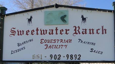 Sweetwater Ranch – A Gem in the Desert