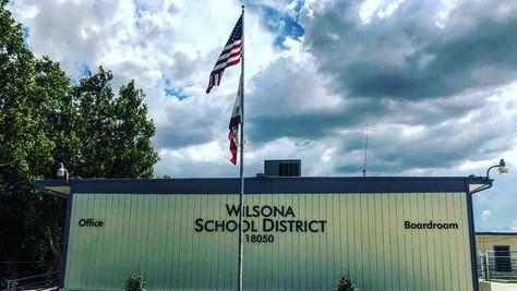 Vista San Gabriel Elementary School New Kindergarten Facilities Project Breaks Ground