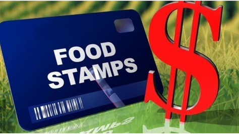 Los Angeles County Issues February Food Stamps Payments Early, Due To Federal Government Shutdown.
