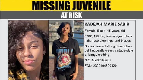 Help Locate Missing Teen From Lancaster