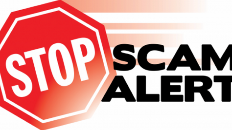 Anew scam has surfaced targeting earthquake victims.