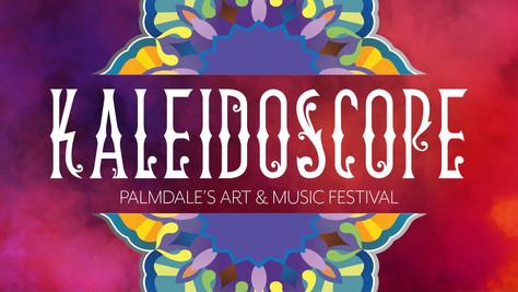 Artists/Artisans Sought for Kaleidoscope Art & Music Festival