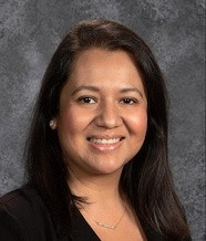 Jessica Albornoz has being selected as the CABE Para Educator of the year
